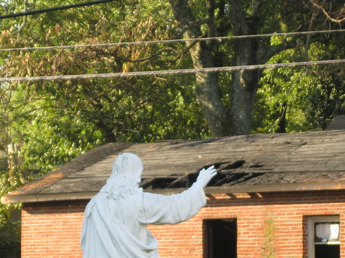Jesus to Repair Fire - Lexington, Ky.