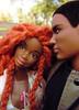 257 (Alrunia) Tags: black dreadlocks outdoors doll handmade ooak ken barbie africanamerican dreads fashiondoll mattel aa blacklabel reroot aaken 16thscale playscale aabarbie model17 prettyinplaid barbiebasics yarnreroot basicsken barbiedreads prettyinplaidbarbie