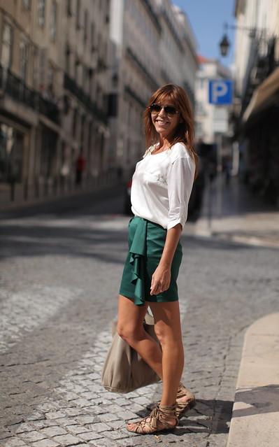 Tao bonita que vai Lisboa