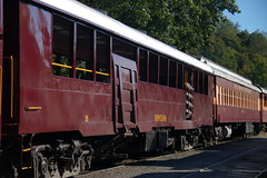 Great Smoky Mountains Railroad-8