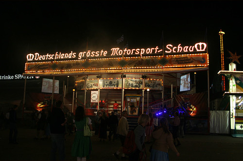 Deutschlands grösste Motorsport-Show