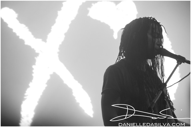 The Weeknd Live in Concert in London, Ontario