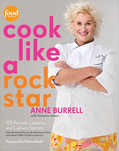 GIVEAWAY: Cook Like A Rock Star
