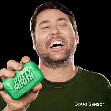 Doug Benson @ Helium Comedy Club