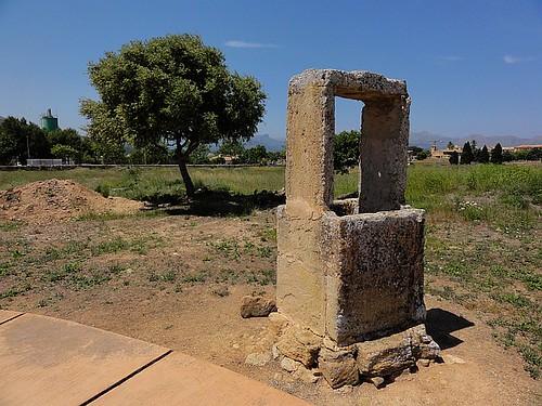Site of Roman Ruins