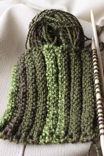 A gola verde da MARIA