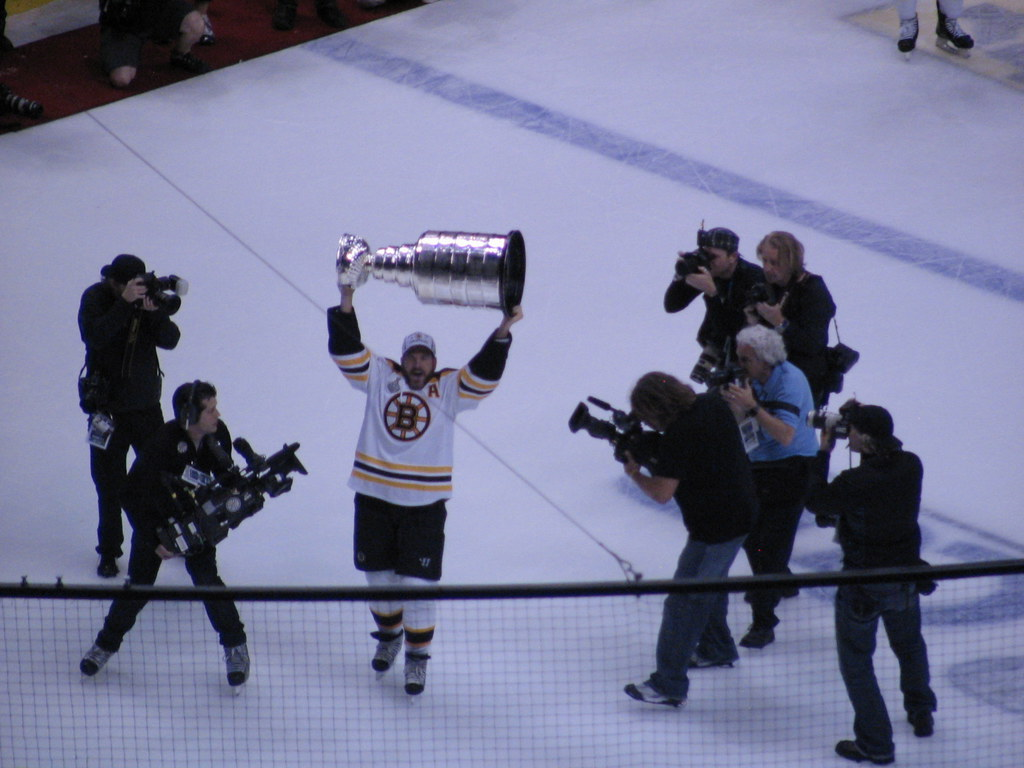 2011 Stanley Cup Finals Game 7