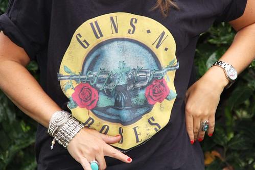 logo guns'n'roses