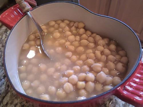 Garbanzo Beans-Chickpeas