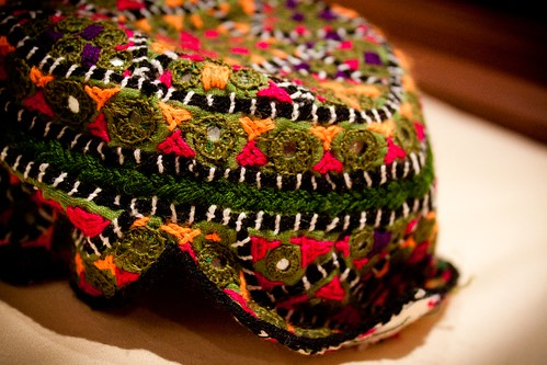OYLPA Day 284: Sindhi Topi by klodhie