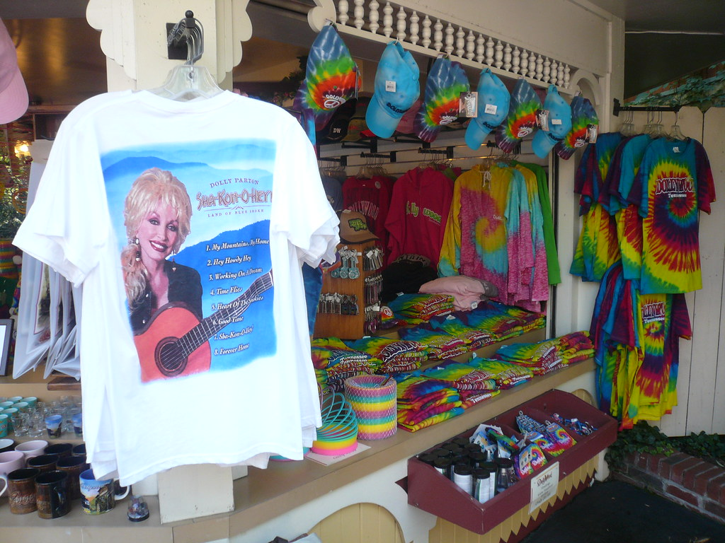 The World's Best Photos of dollywood and souvenir - Flickr Hive Mind