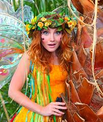 "Twig the Fairy! (gbrummett) Tags: green colors yellow colorful pretty fantasy stunning fairies beautful gilbertaz img5438 twigthefairy freestonepark canonef2470mmf28lusmzoomlens ""flickraward"" canoneos5dmarkiicamera grantbrummett"