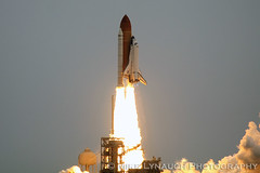 The Final Space Shuttle launch - STS-135 Atlantis (mikelynaugh) Tags: fire power space smoke awesome flames nasa atlantis astronauts shuttle rocket launch spaceshuttle rocketlaunch shuttlelaunch mikelynaugh sts135 sts135launch