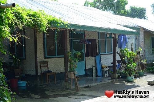 Viet Ville House