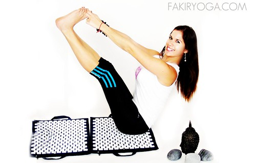 Fakir Yoga Ejercicios Contra la Celulitis