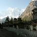 Mani wall, uma forma de oracao tibetana...