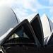 A famosa Sydney Opera House