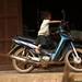Olhem a minha moto