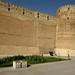 Arg-e Karim Khan citadela