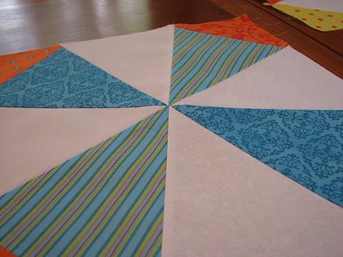 Kaleidoscope: Block 3