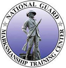 NG Marksmanship Center Seal