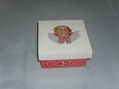 Caixinha (Malu Mocarzel - M.L. Artes) Tags: decoupage caixas craquel caixinhascaixasportabijuportatrecoportach