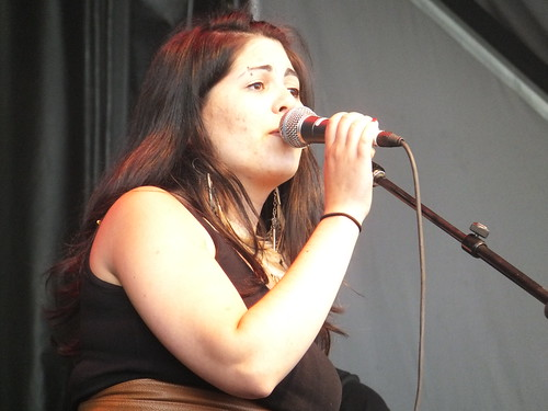 Imaginary Cities at Ottawa Bluesfest 2011
