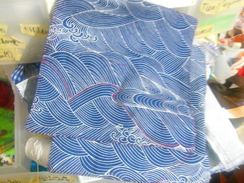 Servilletas de mar