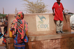A water point in Dolo Odo camp, Ethiopia (USAID Africa) Tags: africa international ethiopia development humanitarian