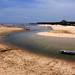 Alter do Chão, ao rio Tapajós