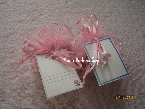 婚禮皂_Sunny