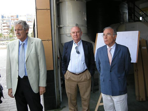 08-06-2011 recepcion obras red saneamiento zona baja 011