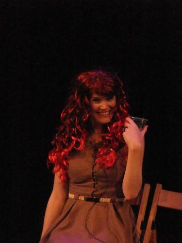 Arthur Smith's Pissed Up Chatshow: 'Rebekah Brooks'