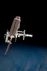 iss027e036804 (Chris D 2006) Tags: nasa shuttle iss endeavor