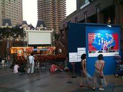 スターライトシネマ2011@恵比寿ガーデンプレイス
