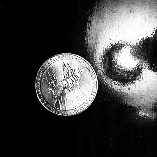 [197/365] Five Cents by goaliej54