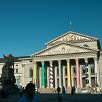 Nationaltheater - Bayerische Staatsoper (Munich, German) thumbnail