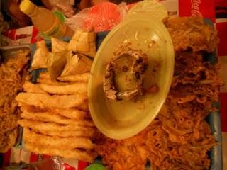 Pungko - Pungko Food