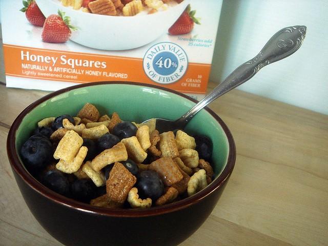 Fiber One Cereal
