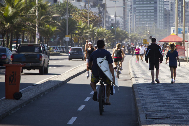 Rio Surf Transport