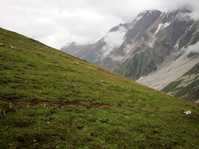 Kaghan Valley - Pakistan