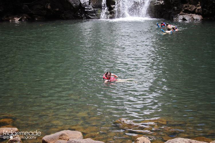 Waimea Falls Park 8