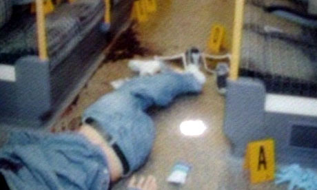 July 22nd in History -- In 2005, British police gun down innocent and unarmed Brazilian plumber Jean Charles de Menezes on the subway