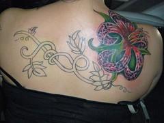 DSCN0801 (LauraBeeBennett) Tags: tattoo tattoos tattooedwomen napavalleycalifornia winecountrytattoo flyingcolorstattoo napavalleytattoo