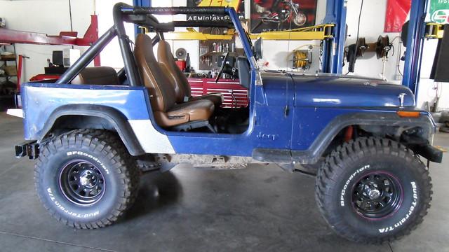 jeep 1988
