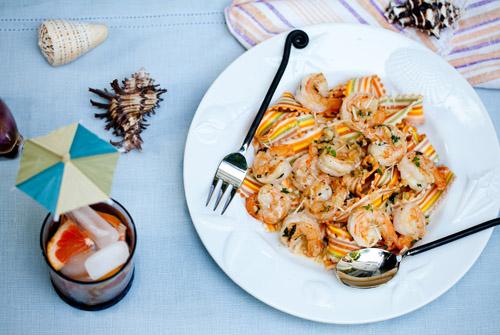 3_Pasta_Shrimp
