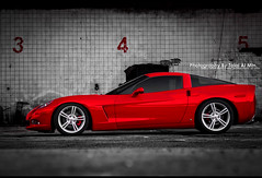 (Talal Al-Mtn) Tags: chevy kuwait corvette vette  c6 supercharged q8 kwt redcorvette  corvettec6   redvette  lm10 corvettec6zo6 corvettered   talalalmtnphotography photographybytalalalmtn  corvettetwinturbo corvettesupercharged corvettec6ls3 6  corvettec62008 corvettec62011