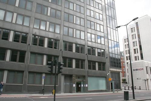 101 Lower Thames Street