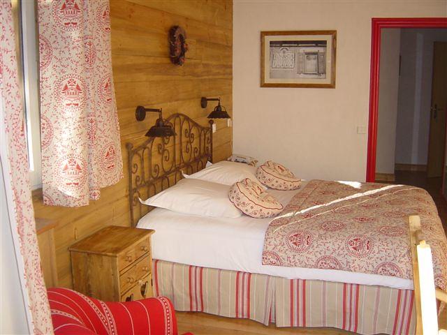 Hotel Les Bains - Les Chambres