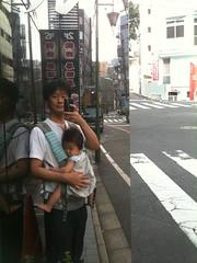 朝散歩(7/18)